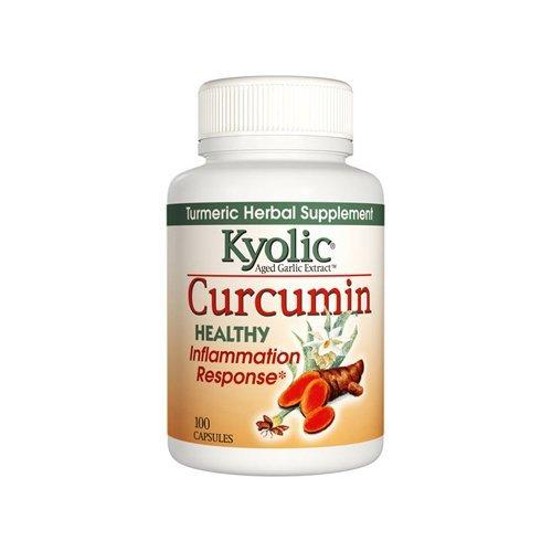 Curcumin Kyolic 100 Caps