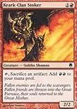 Magic: the Gathering - Krark-Clan Stoker - Darksteel