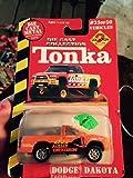 Tonka Die Cast Collection 2, Dodge Dakota