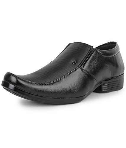 Beonza Slip Ons Formal Shoes For Men