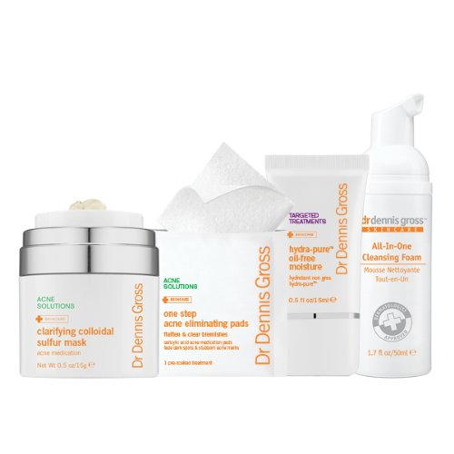 Dr Dennis Gross Anti Acne Skin Care Products - Customer Reviews and Discounts - cover