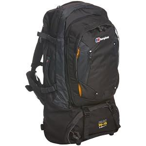 Jalan 70+15 Travel Bag