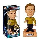 Capt Kirk Talking Wacky Wobbler