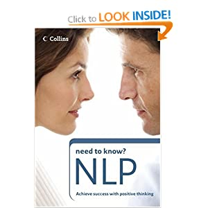 NLP (Collins Need to Know?): Amazon.co.uk: Carolyn Boyes ...