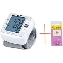 SZMWL Brand New AGE Digital Wrist Type Blood Pressure Monitor (Memory+Heart Beat) Sphygmomanometer Fully Automatic...