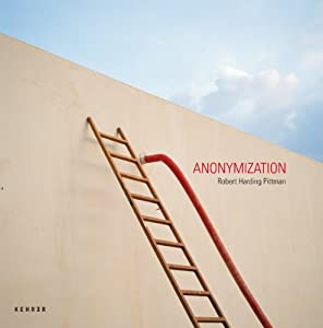 Anonymization book cover