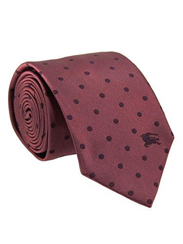 BURBERRY(バーバリー)のネクタイは上品スタイルがお得意。ネクタイ一本でなりたい自分になる 4番目の画像