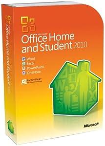 office 2010 student version