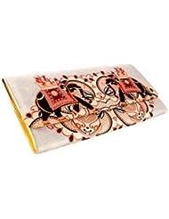 Digitally Printed Multi Stylish Loung Clutch Fashion/Carry Bags With Multi Pocket - B01IBJXIR8