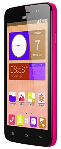 BLU Studio 5.0C 1.3 GHz Dual Core, Android 4.4 KK, 4G HSPA+