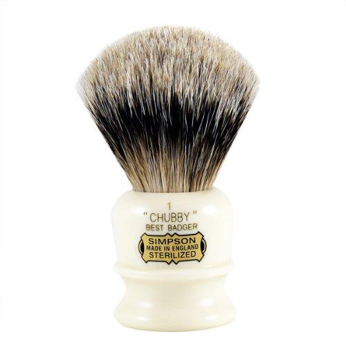 Simpson Shaving Brushes