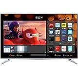 Bush 40 Inch 4K UHD Freeview HD Smart LED TV