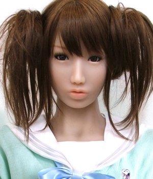 4woods ラブドール A.I.doll Allureコロン -
