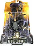 Chronicles Of Riddick Series 1 - Lord Marshal Figure by Sota Toys