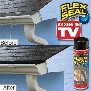 Flex Seal and Flex Seal Brite Review