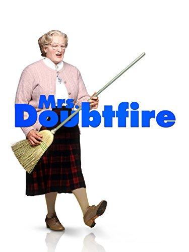 Amazon.com: Mrs. Doubtfire: Robin Williams, Chris Columbus
