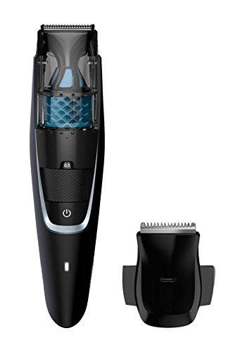 Philips 7000 Series BT7201/16 - Barbier avec système d'aspiration, pour barbe, cou et....