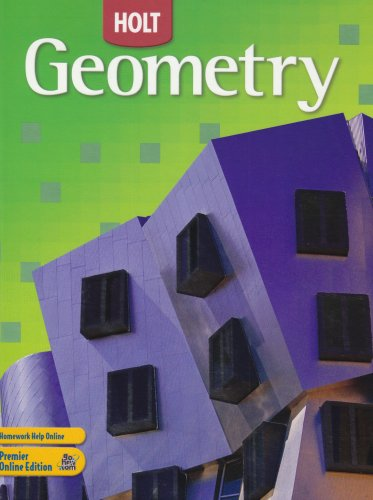 Holt Mathematics: Review for Mastery Workbook Course 1