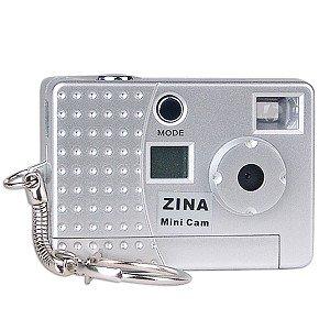 Amazon.com : Zina 300K Mini Digital Keychain Camera