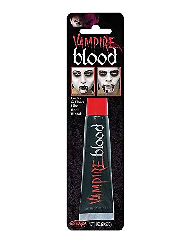 Living Nightmare Blood 1 oz. Tube (Standard)