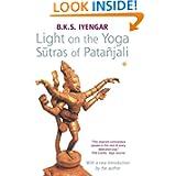 Light on the Yoga Sutras of Pantanjali