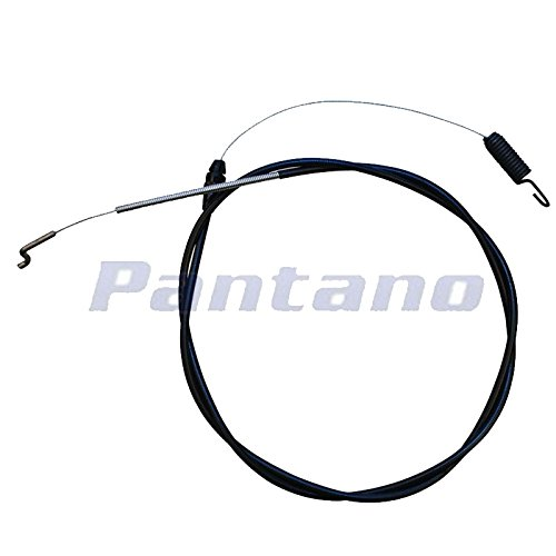 Lawn Mower Traction Cable For Toro 105 1845 Reviews