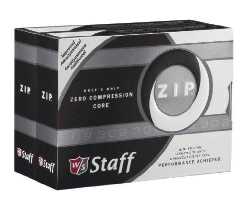 Check expert advices for wilson staff golf balls zip?