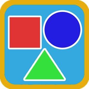 Preschool Shapes and Colors Free