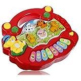 Baby Musical Toys Development Take Long Tunes Baby,Girl Boy Kid Baby Musical Toys Piano , Keyboard 3 Year Educational...