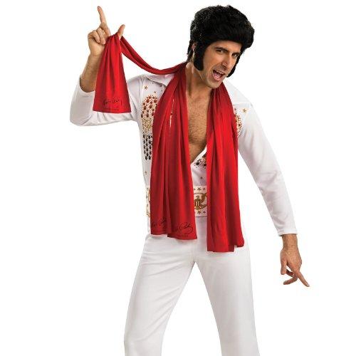 Elvis Scarves Set of 3