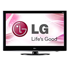 LG 32LH30 Picture