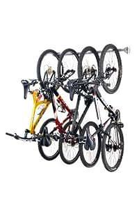Amazon.com: Monkey Bars Bike Storage Rack: Home & Kitchen