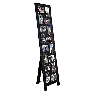 Amazon.com - Adeco Black Wood Floor-Standing Easel Picture