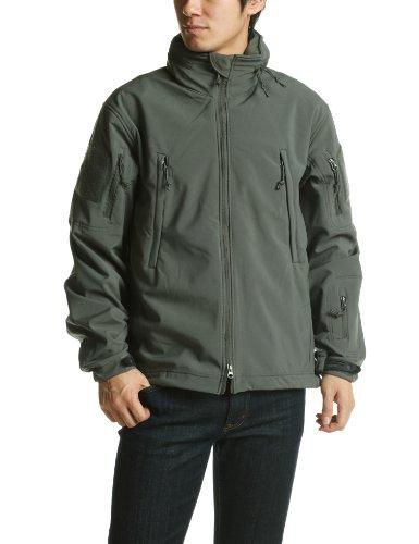 (ロスコ)ROTHCO スペシャル OPSタクティカル ソフトジャケット オリーブ 9745  オリーブ S