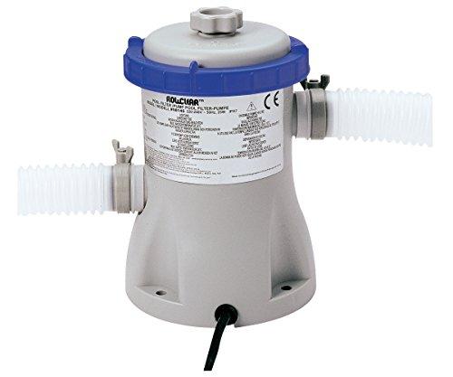 Bestway 58145 Flowclear Filterpumpe 1249 l/h