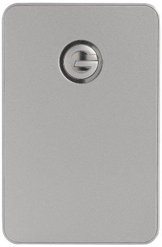 G-Technology 0G01993 G-DRIVE Mobile 750GB 5400RPM Portable E
