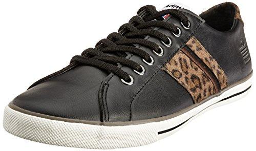 [アドミラル] Admiral WATFORD SJAD0705 020878(Black/Brown leopard/8)