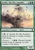 Magic: the Gathering - Arashi, the Sky Asunder - Saviors of Kamigawa