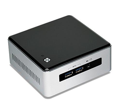 Intel Next Unit of Computing Kit NUC5i5MYHE - Core