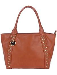 Handbags For Women By Fur Jaden, Branded Ladies Handbag Cum Shoulder Purse …