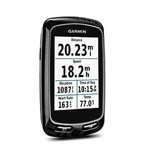 Amazon.com: Garmin Edge 810 GPS Bike Computer: Cell Phones