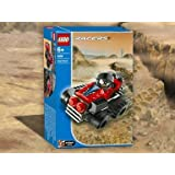In The Breeze Lego Technic Desert Racer 8359