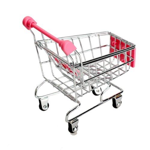Amazon: Mini Shopping Cart - $...