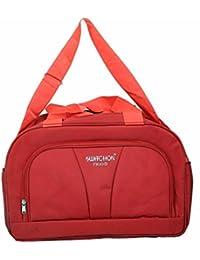 Kuber Industries Travel Duffle Luggage Bag, Shoulder Bag, Weekender Bag With Inner Pocket- KI19061