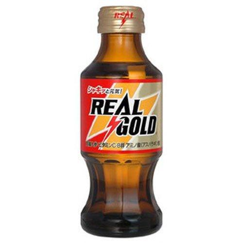 リアルゴールド 120ml瓶 30本入り 【コカ・コーラ】