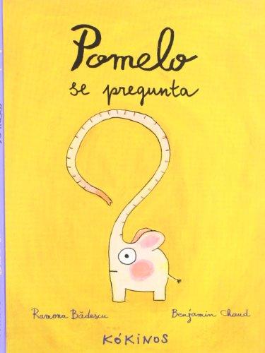 Pomelo / Ramona Bâdescu