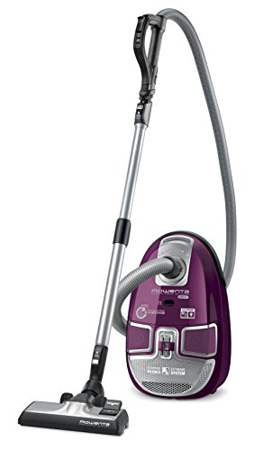 Rowenta RO5729EA Silence Force Extreme Aspirateur avec Sac Compact 64 DB Classe...