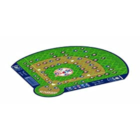 Click to buy New York Yankees Scrabble from Amazon!