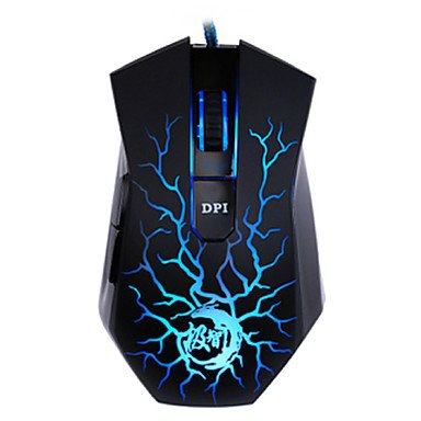 G1950 High-speed USB Wired Gaming Mouse - B010V1EPSU