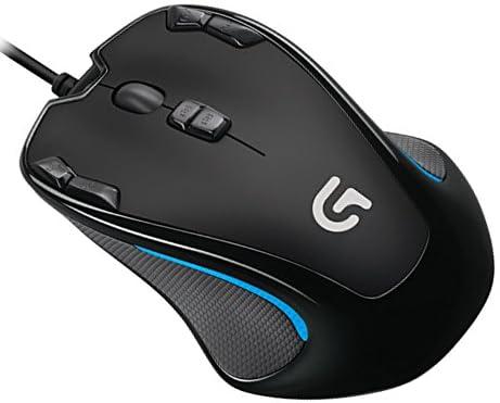 LOGICOOLオプティカル ゲーミングマウス G300s